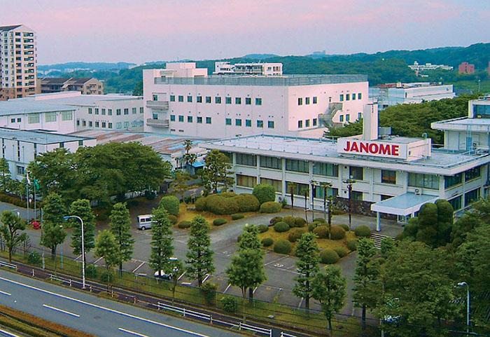 Швейные машины и новые энерго-стандарты: Janome переходит на новый уровень.
