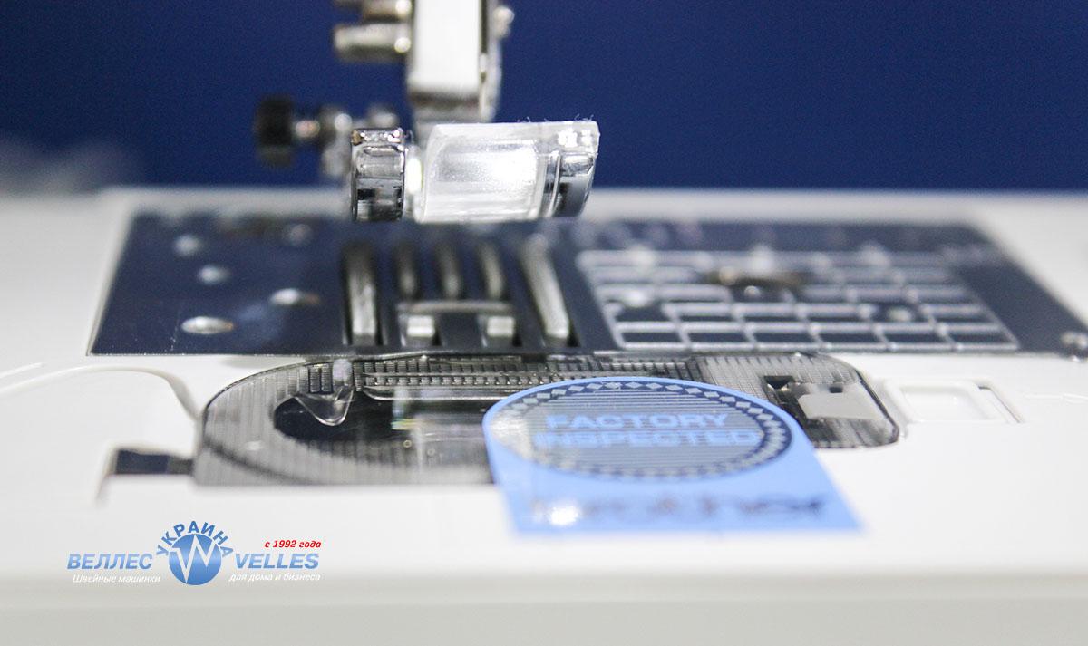 Швейные машинки от Бразер: бренд, проверенный временем.