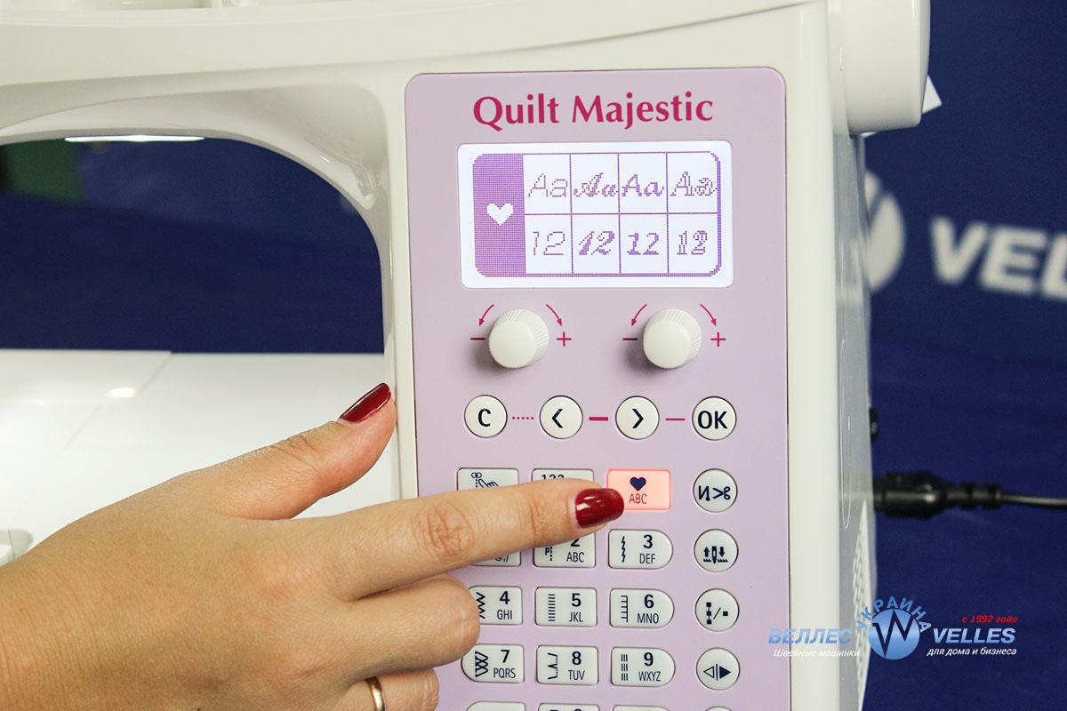 швейные машинки Juki