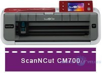 Brother ScanNCut CM700
