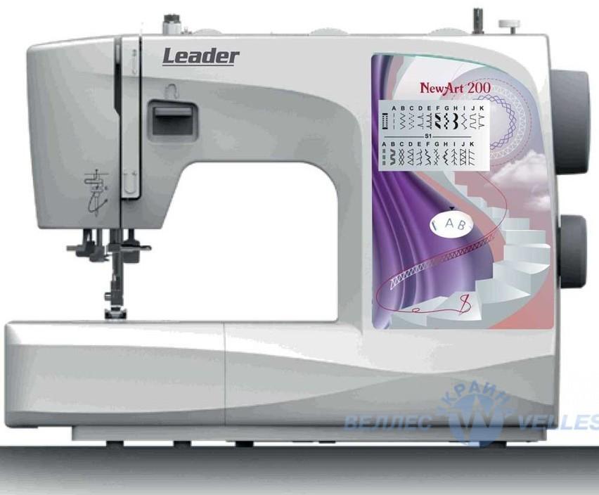 Электромеханическая швейная машина