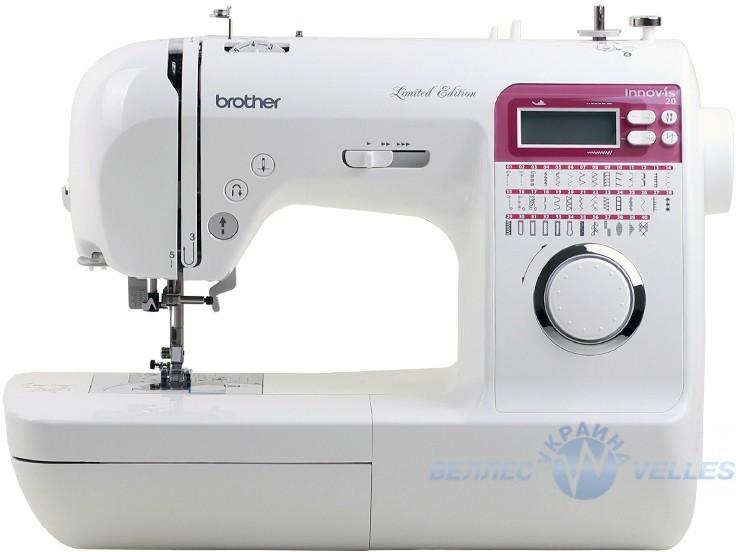 швейная машинка Бразер