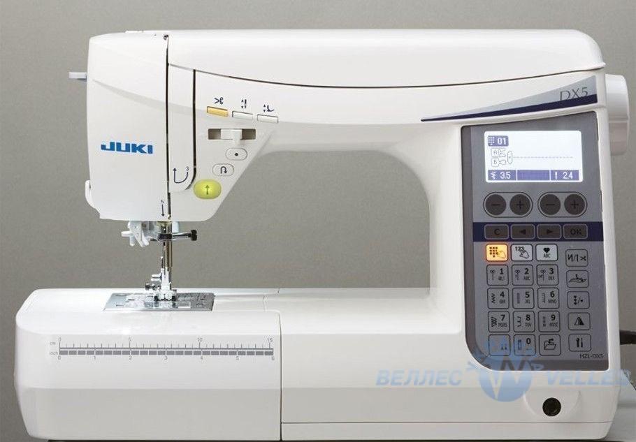 швейный машинки Juki