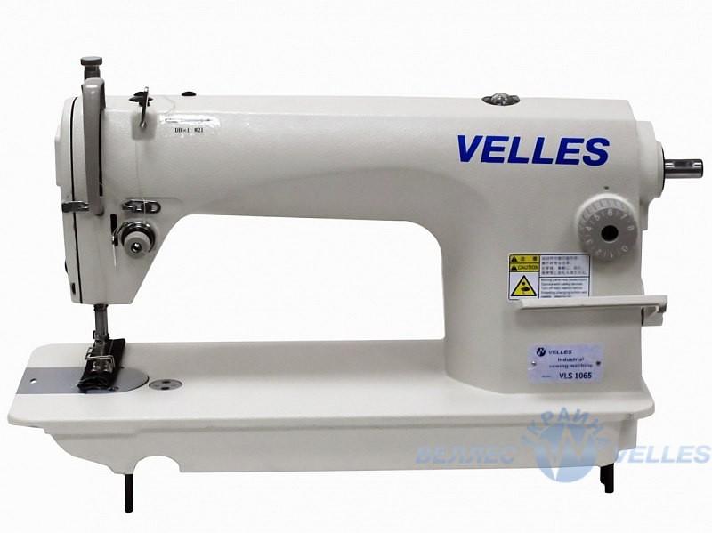 Velles VLS 1065 прямострочная машина челночного стежка, купить в Украине