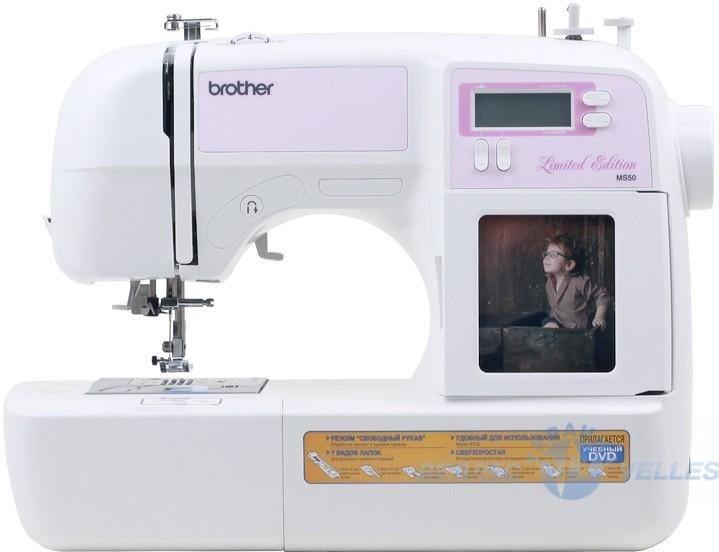 Купить швейную машинку Бразер стоит только тем…