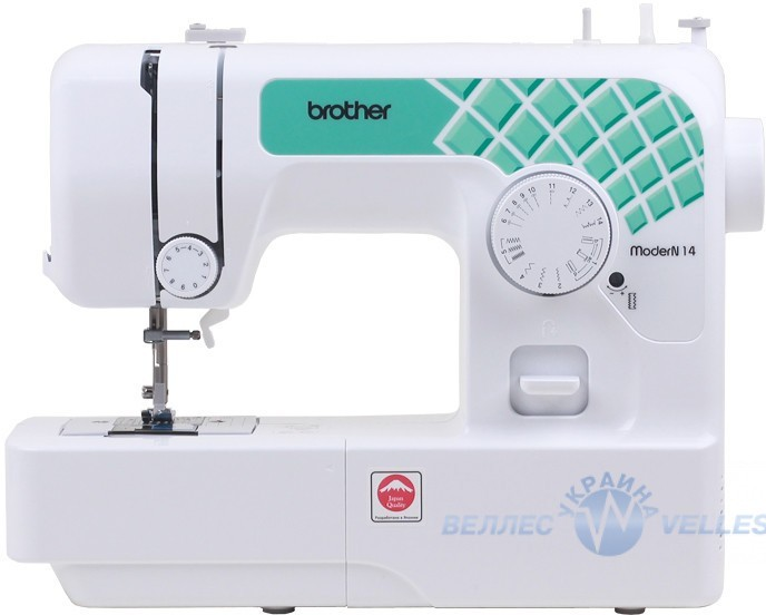 швейная машинка Brother ModerN 14