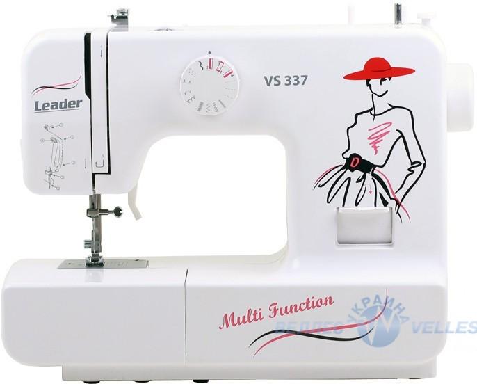 швейная машинка Leader