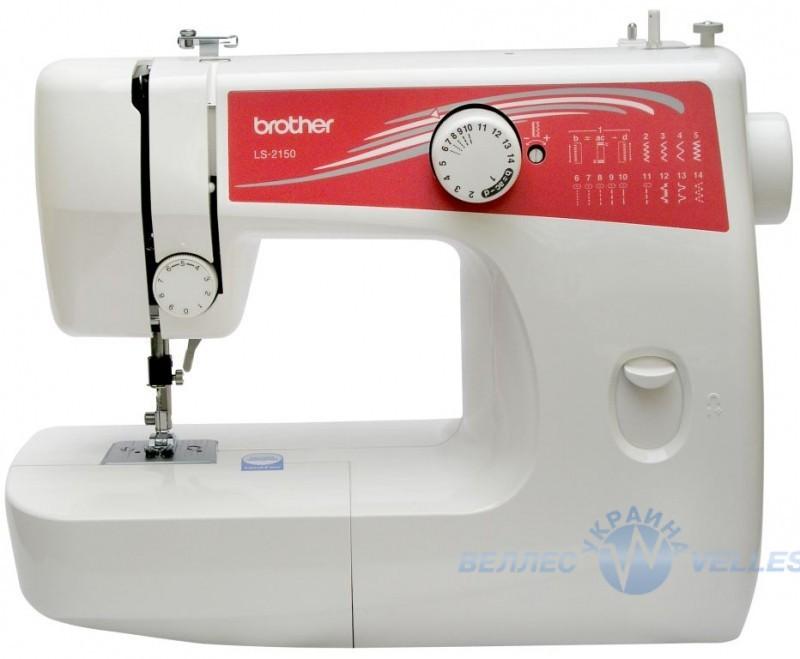 Электромеханическая швейная машинка Brother