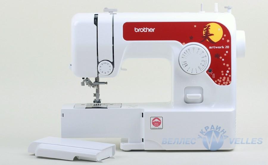 швейные машинки Brother
