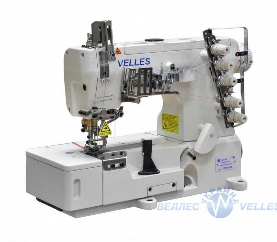 Промышленные швейные машины от магазина Веллес-Шоп.