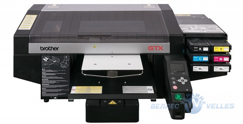 принтер по текстилю